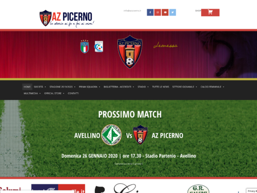 Az Picerno srl – Serie C girone C