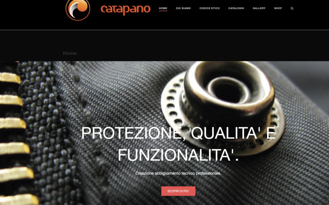 Catapano srl